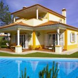 View information about Villa with private pool 3 bedrooms, check availability and book online