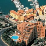 View information about Dom Pedro Marina, check availability and book online