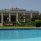 View information about Palacio Hotel and Golf, check availability and book online