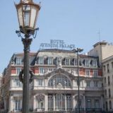 View information about Avenida Palace, check availability and book online