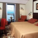 View information about Hotel Do Canal, check availability and book online