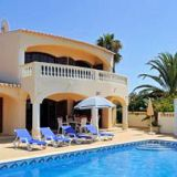 View information about Casa Isabel 5 bedrooms, check availability and book online
