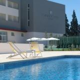 View information about Bejaparque Hotel, check availability and book online