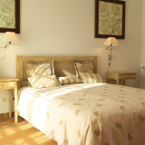 View information about Praia Del Rey 3 Bedroom Apartment, check availability and book online