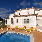 View information about Villa Casa Dionisio 4 bedrooms, check availability and book online
