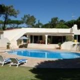 View information about Vilamoura Villa close to golf courses 5 bedrooms, check availability and book online
