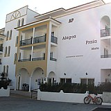 View information about Alagoa Praia Norte, check availability and book online