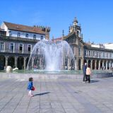 Many of the towns & cities of north & central Portugal are steeped in history