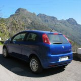 Car Rental Madeira. Challenging Mountain Driving, but Great Fun!