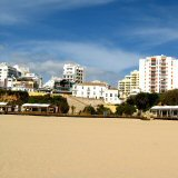 Praia da Rocha, Algarve Best Beach