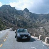Car hire is really the only way to fully explore the mountain & rural areas of Portugal